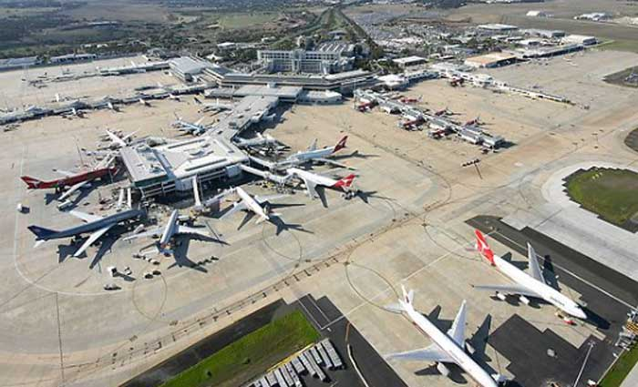 Melbourne Airport is going to be as busy as Heathrow, so why the argument about one train line?