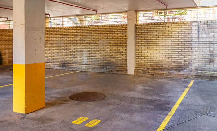 Potts Point car space settled in costly Supreme Court case