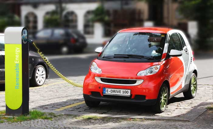 Australians will not buy electric cars without better incentives: Anna Mortimore