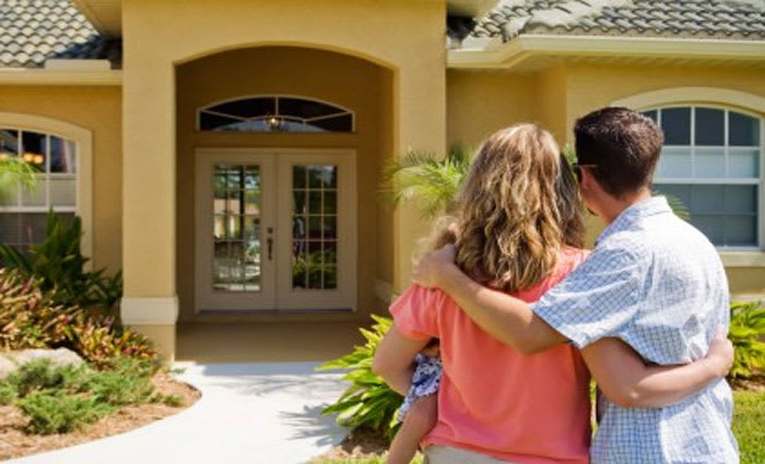 First home buyers to get support to reach a 20% house deposit