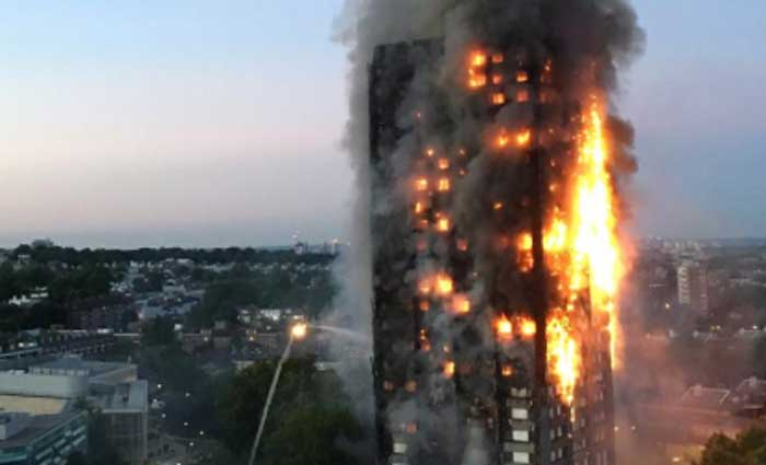 Flammable cladding costs could approach billions for building owners if authorities dither