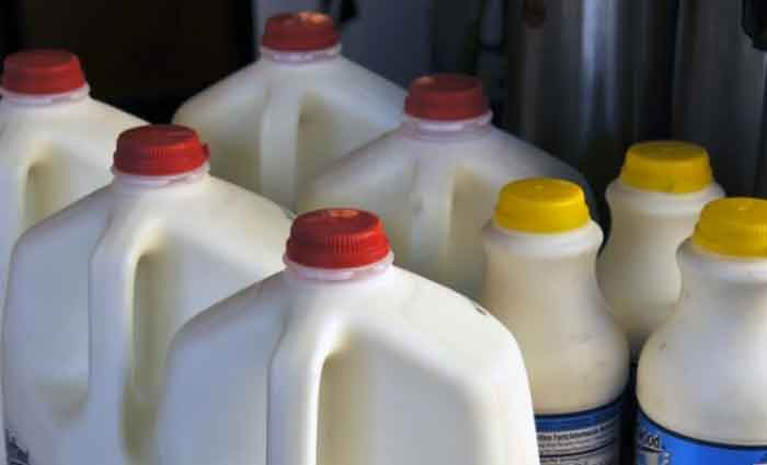 Why more expensive milk won't help farmers much: Richard Holden