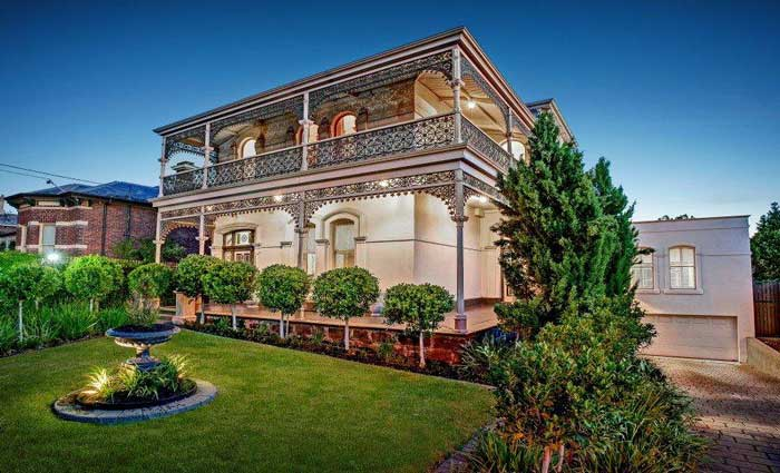1887 Ascot Vale former PM home listed