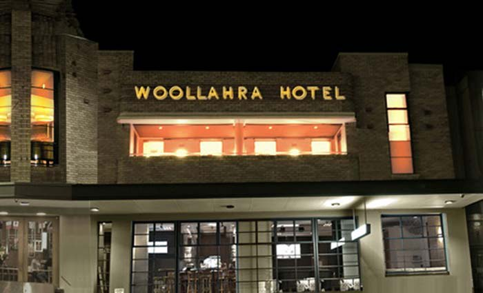 Waugh family reshuffle with Woollahra Hotel ownership