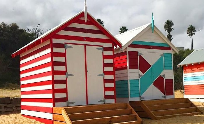 Brighton bathing box, plus Cranbourne North sales among weekend auction records