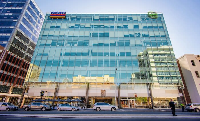 Lendlease property fund to sell Adelaide office and carpark complex