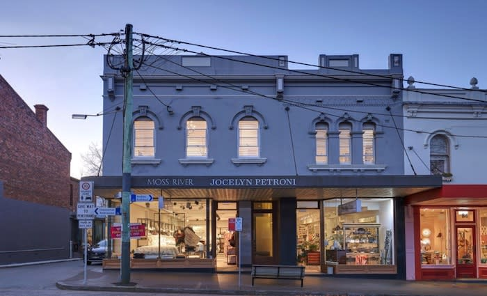 Premium Queen Street, Woollahra commercial space sells for $15.1 million