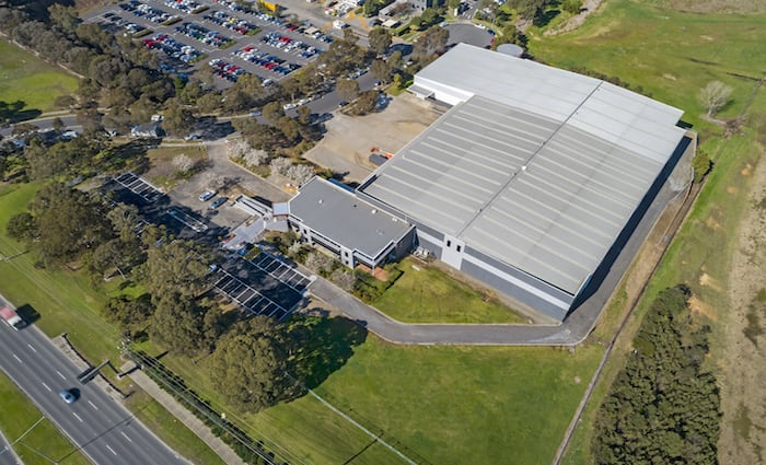 Rowville office warehouse fetches $13 million through Savills