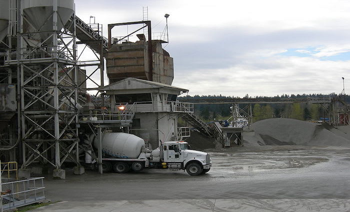 Green cement a step closer to being a game-changer for construction emissions
