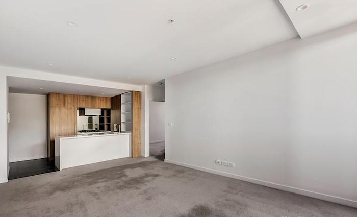 Loss taken at Pearl, Doncaster two bedroom penthouse mortgagee sale