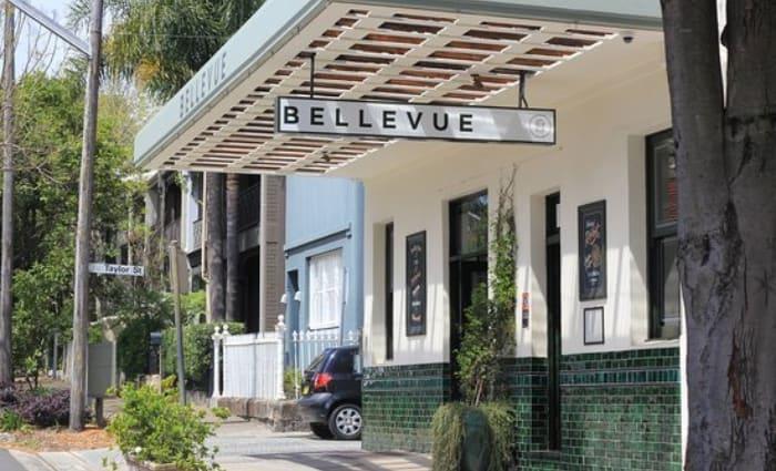 Bellevue Hotel in Paddington sold off-market