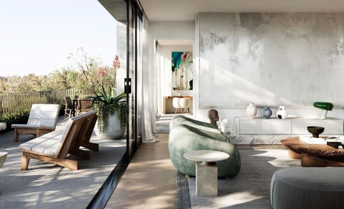 New Yarra Boulevard development Fenwick hits the market