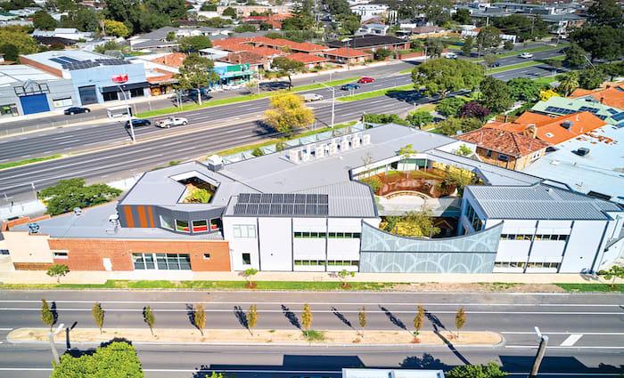 2020's largest public childcare facility sale in Australia