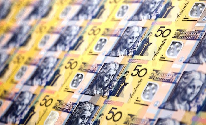 Superannuation comes from your pockets, not your employers