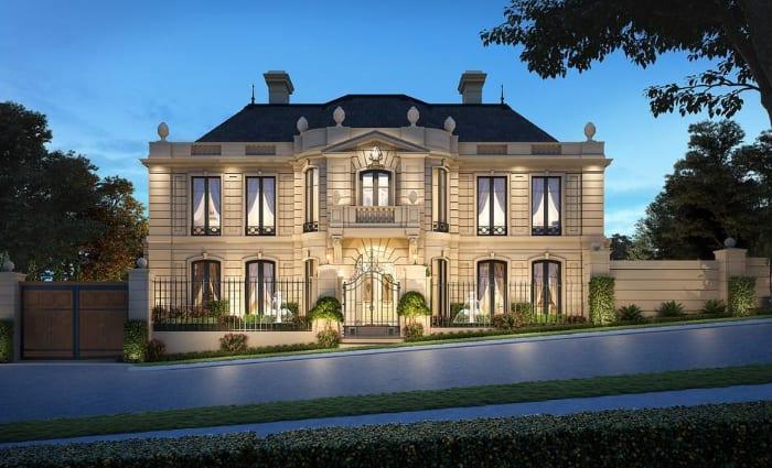 Spec-built Toorak trophy home sold before completion