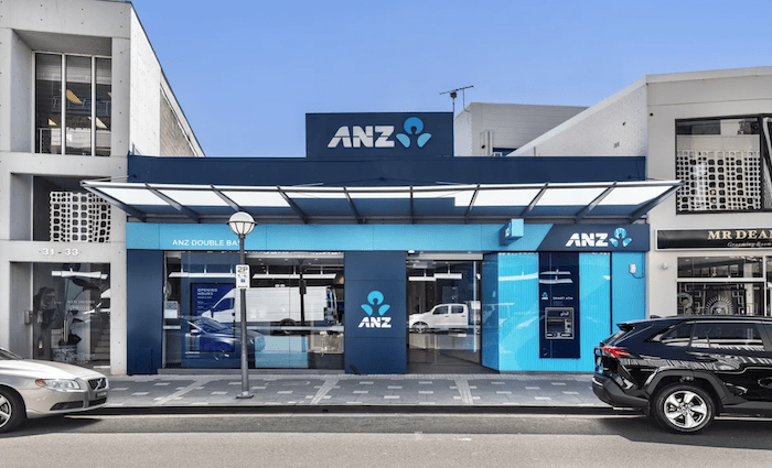 Double Bay ANZ sold for just under $10 million