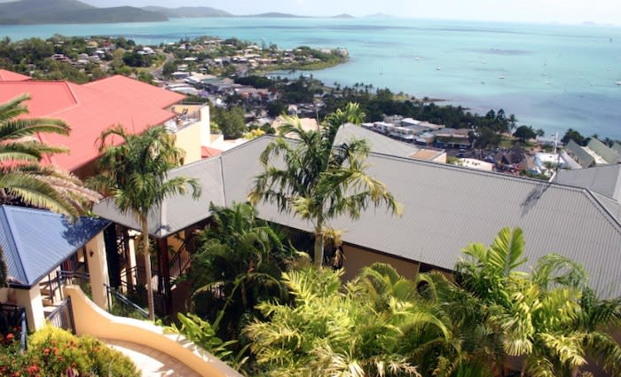 Whitsundays prestige market strong amid COVID uncertainty: HTW