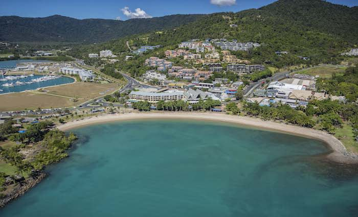 Airlie Beach Hotel leasehold sold