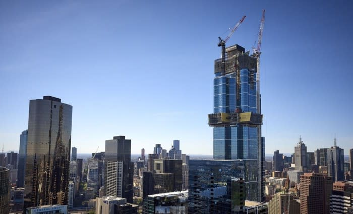 SGX question Australia 108's developer about structural integrity