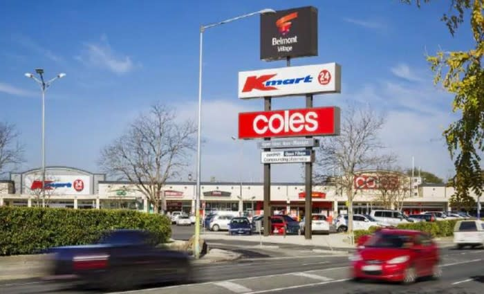 Vicinity sells eleven shopping centres for $631 million