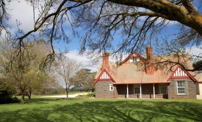 Bluestone Blackwood in Western Victoria listed by RIFA Chinese interests