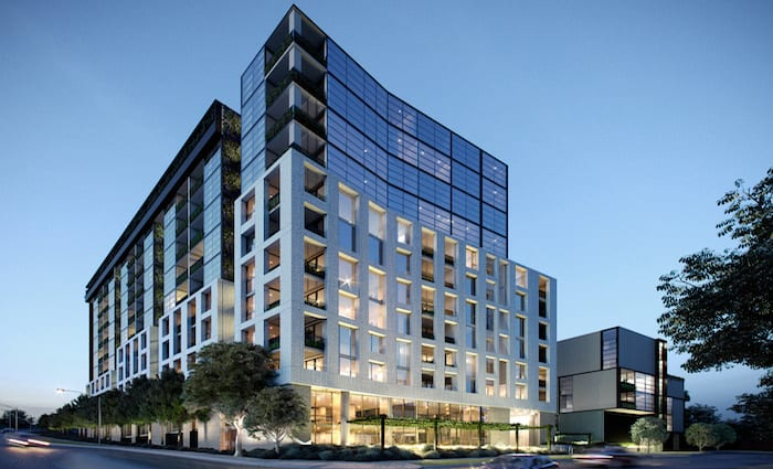MaxCap funds Blue Earth Group's Ivanhoe residential development project