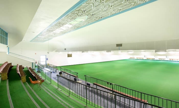 Caulfield's Southern Indoor Bowls Club listed