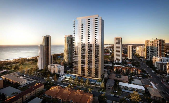 Little Projects sells Signature Broadbeach management rights to Ultiqa