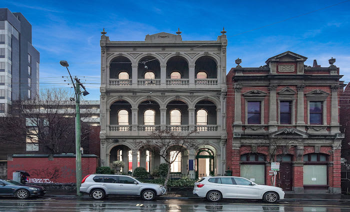 Fitzroy's Alcaston Gallery sold for $5.1 million