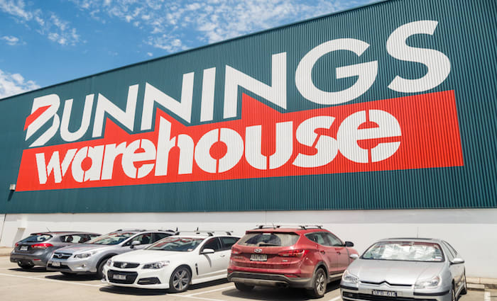 Brand new Bunnings-anchored site sells for $44.65 million off-market