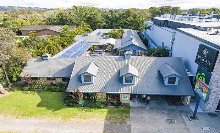 Byron Bay Holiday Village set for sale
