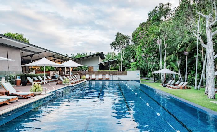 Retail billionaire Gerry Harvey sells The Byron at Byron Resort and Spa for $45 million