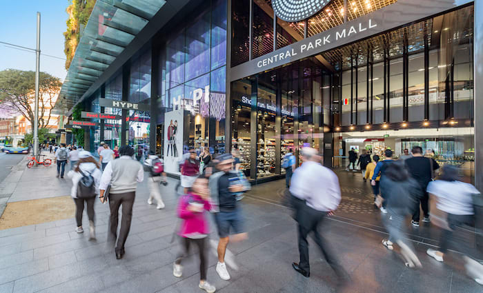 Final three Central Park Retail assets hit the market