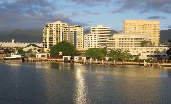 Regional Queensland now a national property market leader: Hotspotting's Terry Ryder