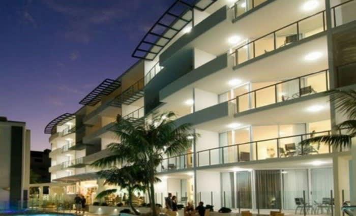 League legend Allan Langer sells Sunshine Coast apartment