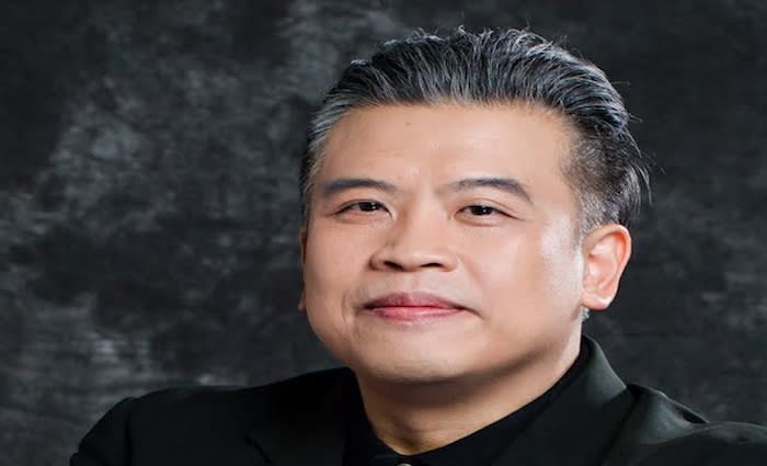 Georg Chmiel chats with Frankie Cheung about how blockchain is already changing real estate