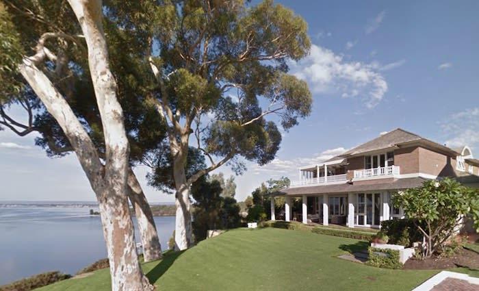Malaysian billionaire spends $15 million in Perth's Mosman Park