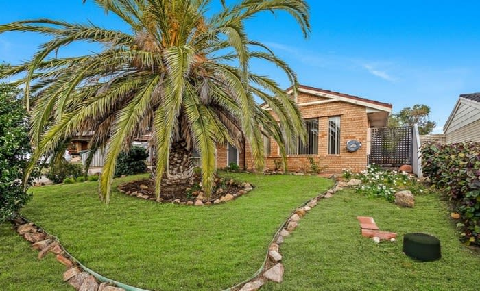 Three bedroom Clarkson home sold by mortgagees