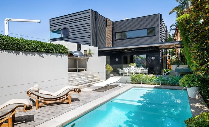 Architect buys Clovelly home featured on Grand Designs