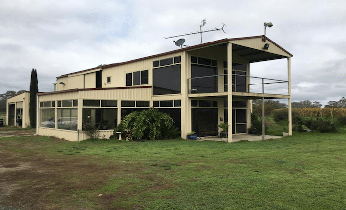 Coonawarra winery Comaum listed for sale