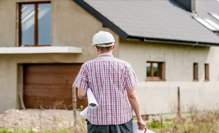 Australian dwelling approvals lurch lower: Matthew Hassan
