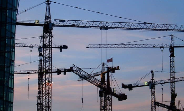 TPRS protect $2.7 billion from being lost in the building and construction industry for 2015/16