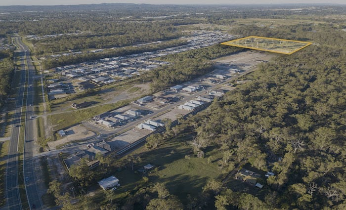 CFMG add to Middleton Park development with $10 million Logan Reserve acquisition