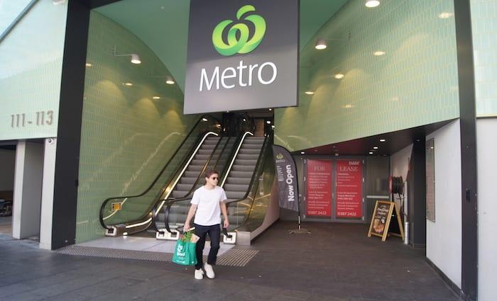 Park Sydney development in Erskineville announces anchor tenant Woolworths Metro