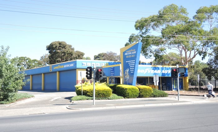 Everest Institute of Education take Thomastown industrial premises lease