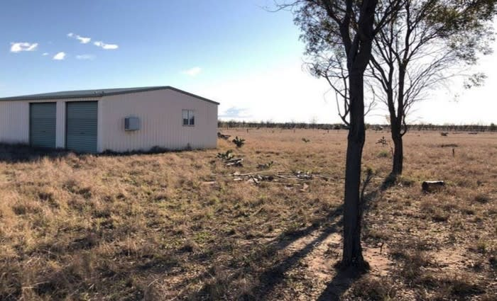 Bargain property in Dalby? Residential lot sold for less than half previous sale price