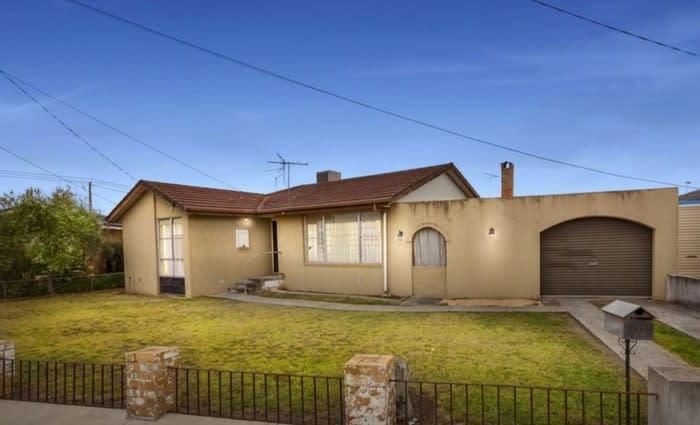 Dallas, Victoria home unsuccessful at mortgagee auction