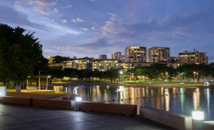 Darwin retail sector suffers from declining population: HTW Retail