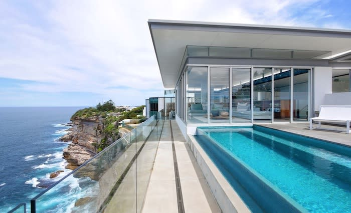 Dover Heights The Cliff House set for suburb record