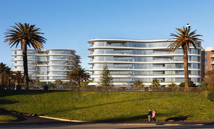Just six apartments left as Gurner secures $480 million in sales at Saint Moritz
